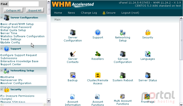 How to configure DNS Clustering across all your WHM servers